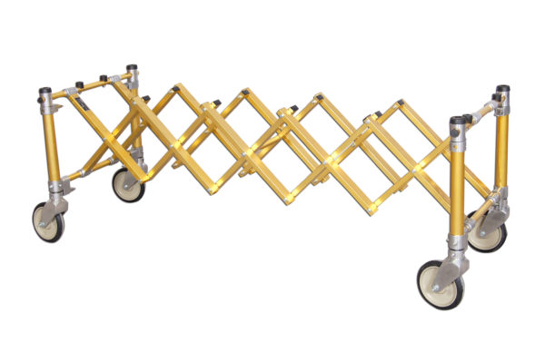Executive Church Trolley - South African Funeral Supplies